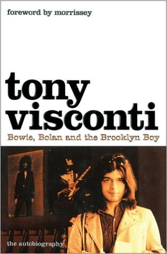 Tony Viscont..