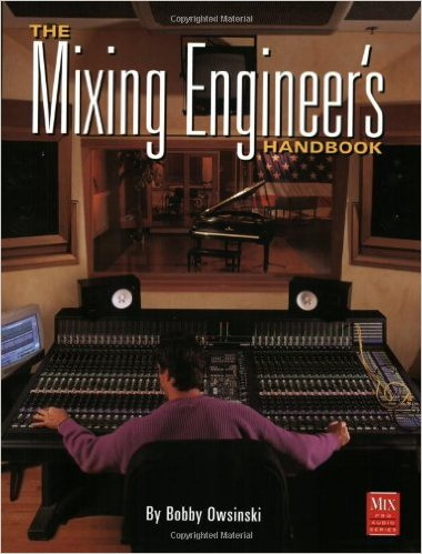 The Mixing E..