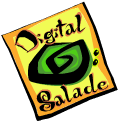 Digital salade